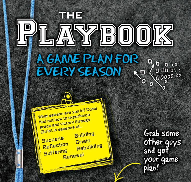 playbook poster image